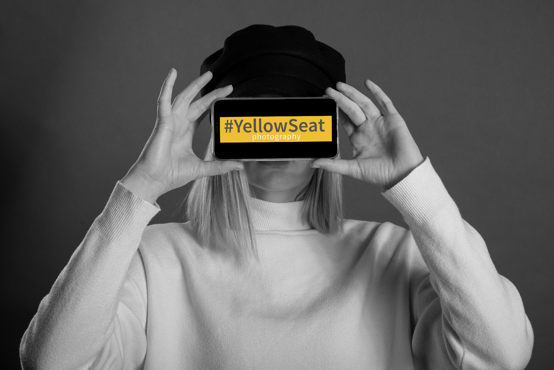 #yellowseat photography